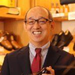 伝説の店長だから出世する靴をおススメするのです。