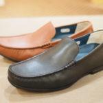 リーガルのビジネスでもカジュアルでも使える靴