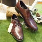 リーガルの人工皮革の靴はなぜ誕生したか