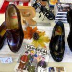リーガル60年目の記念靴!